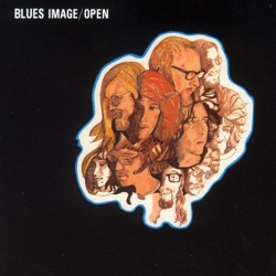 View album Open