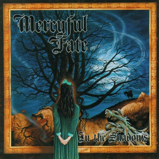 Art for The Bell Witch by Mercyful Fate