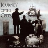 Will Millar & Paul Horn - Passing Of The Gael