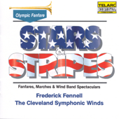 Olympic Theme - Frederick Fennell & The Cleveland Symphonic Winds