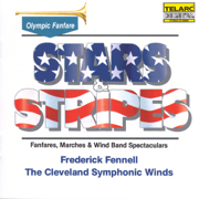 Olympic Theme - Frederick Fennell & The Cleveland Symphonic Winds - Frederick Fennell & The Cleveland Symphonic Winds