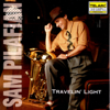 Sam Pilafian And Friends - Travelin' Light  artwork