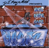 DJ MAGIC MIKE - DROP THE BASS