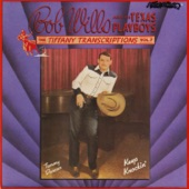 Bob Wills & His Texas Playboys - Honeysuckle Rose