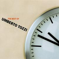 Umberto Tozzi - Gloria artwork