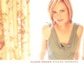 Alison Brown - The Sound Of Summer Running