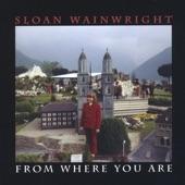 Sloan Wainwright - Across The Universe