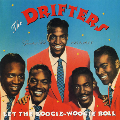 White Christmas - The Drifters song