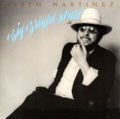 Hirth Martinez - The Mothman Samba