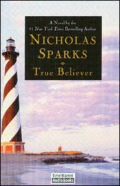 True Believer (Unabridged) audiobook