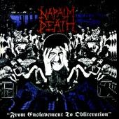 Napalm Death - Sometimes