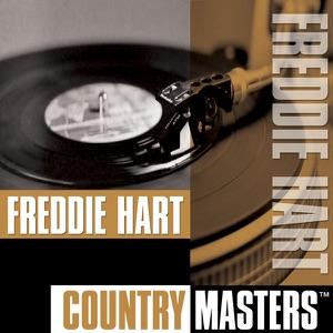 Freddie Hart