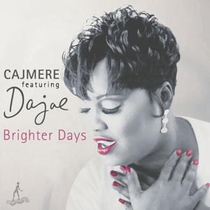 Brighter Days (feat. Dajae) - EP