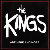 The Kings - the beat goes on/switch into glide