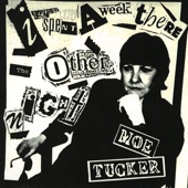 Moe Tucker - Lazy