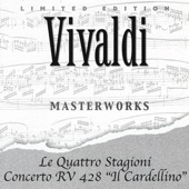 Various Artists - Concerto in sol mineur RV 315 Summer