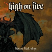 High On Fire - Silver Back