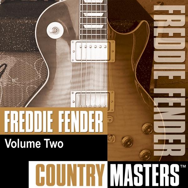 Country Masters: Freddie Fender, Vol. 2