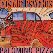 Cosmic Psychos - Shut Up