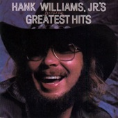 Hank Williams, Jr. - Kaw-Liga