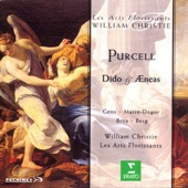 """William Christie - Dido & Aeneas : Act 2 """"Ritornelle"""" """"Thanks to these lonesome vales"""" [Belinda, Chorus]"""