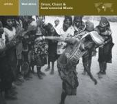 Various Artists / Explorer Series - Lodagaa Wiiks and Gulu (Ghana)