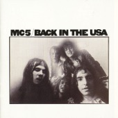 MC5 - The Human Being Lawnmower