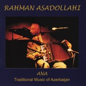 Rahman Asadollahi - Hedjran