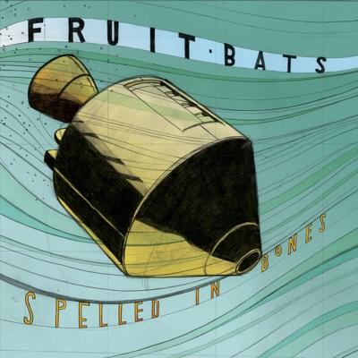 Spelled In Bones - Fruit Bats