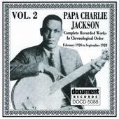 Papa Charlie Jackson - Mumsy Mumsy Blues
