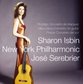 Sharon Isbin - Concierto de Aranjuez for guitar & orchestra: I.  Allegro con spirito