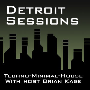 The Detroit Sessions With Brian Kage