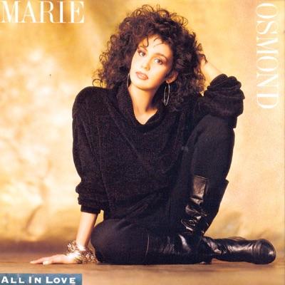 All In Love - Marie Osmond