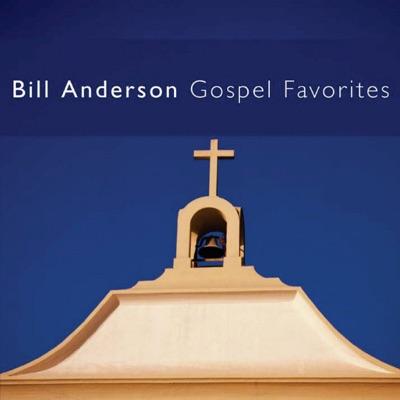 Gospel Favorites - Bill Anderson