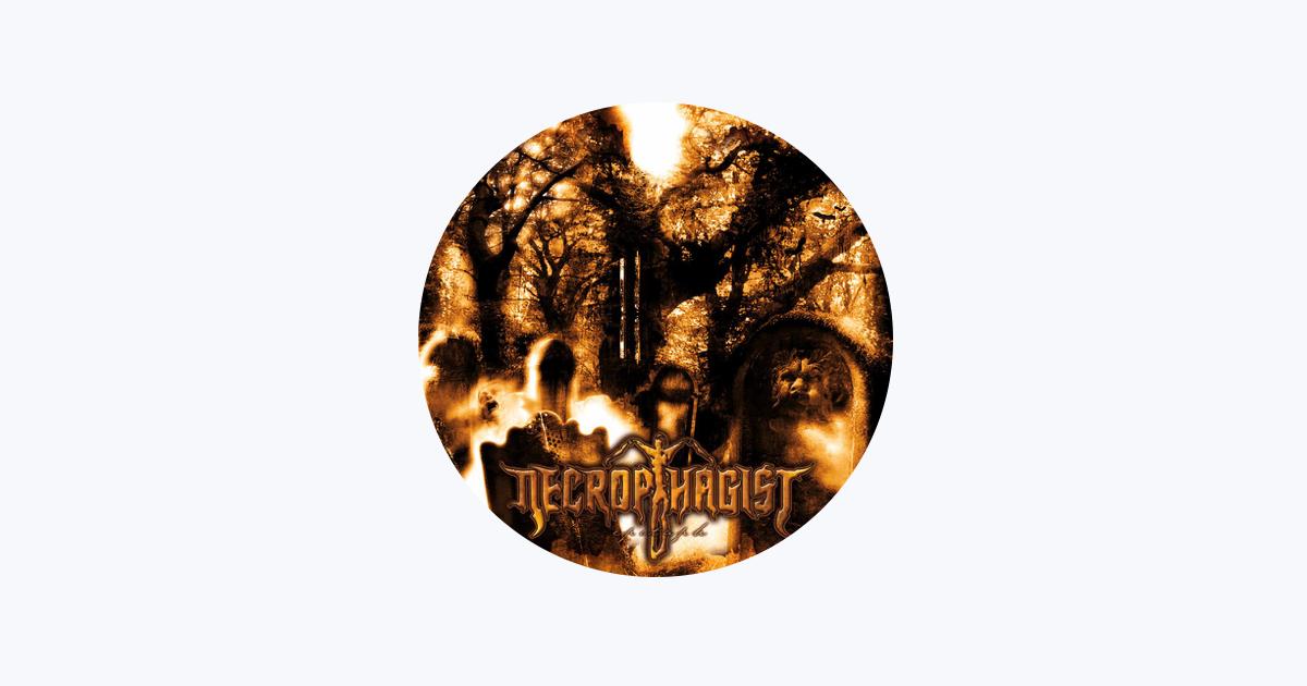 Necrophagist on Apple Music