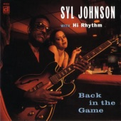 Syl Johnson - I Can't Stop