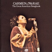 Carmen McRae - Medley: Easy Living / Days of Wine & Roses / It's Impossible (Live)