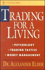Trading for a Living: Psychology, Trading Tactics, Money Management audiobook