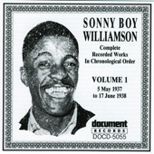 Sonny Boy Williamson - Good Morning, School Girl