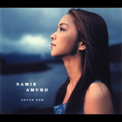 Never End - EP - Namie Amuro