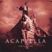 Acappella - Do Not Be Afraid