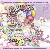 The Cuppycake Song  Buddy Castle - Buddy Castle