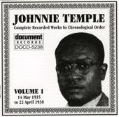 Johnnie Temple - The Evil Devil Blues