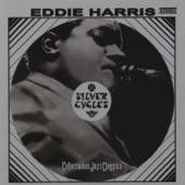 Eddie Harris - Infrapolations
