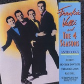 Frankie Valli & The Four Seasons - Tell It To The Rain