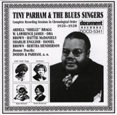 Tiny Parham & the Blues Singers