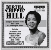 """Bertha """"Chippie"""" Hill - Some Cold Rainy Day"""