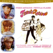 Petula Clark & Fred Astaire - How Are Things In Glocca Morra?