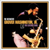 Grover Washington, Jr. - The Best Is Yet To Come