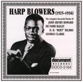 De Ford Bailey - Pan-American Blues